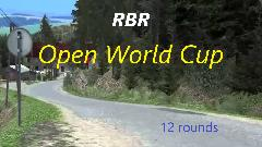 RBR Open World Cup